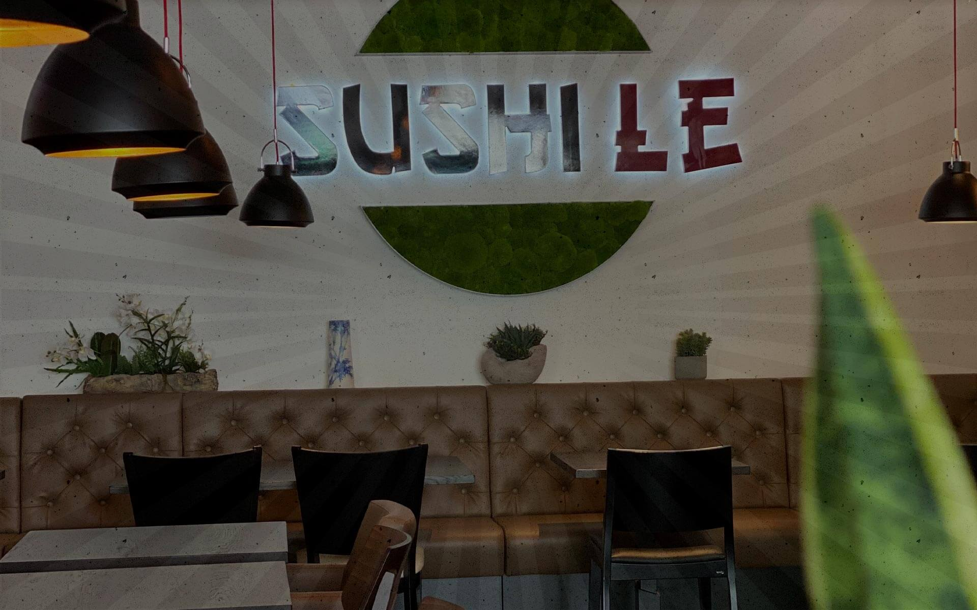 SUSHI LE | STUTTGART